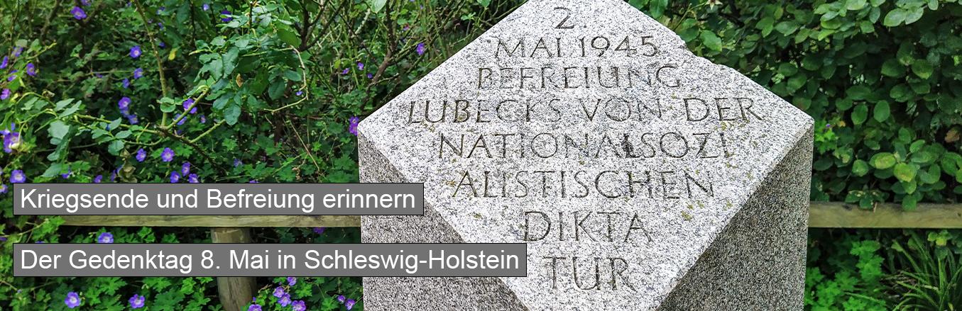 Initiativkreis Gedenktag 8. Mai in Schleswig-Holstein